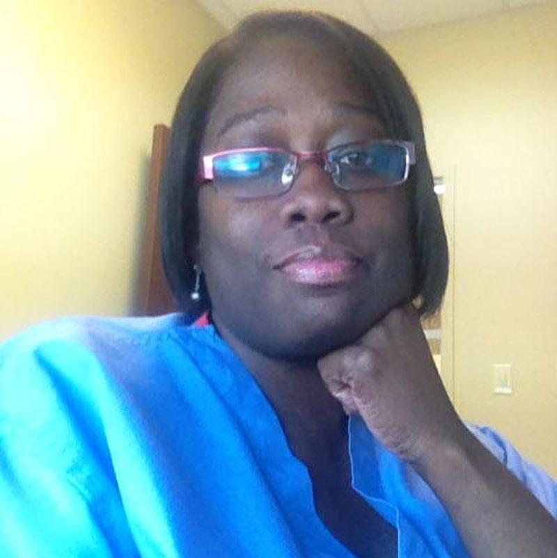 Nurse Mia