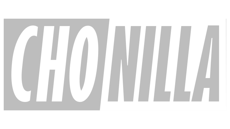 Chonilla | A Black and White Personal Comedy Podcast Journal