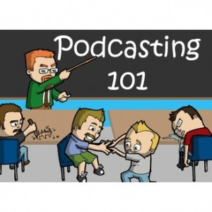 CHO on: Podcasting 101