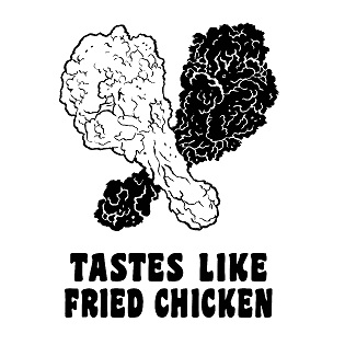 Tastes Like Fried Chicken Podcast