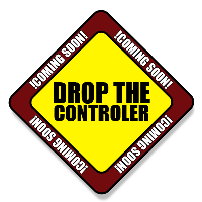Drop the Controler Podcast