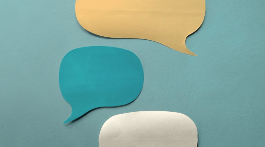 random questions to start a conversation