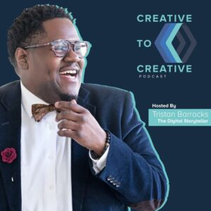 Creative to Creative with Tristan Barrocks